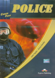 Career Paths. Police. Students Book