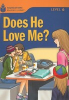 Does He Love Me?: Level 6.3