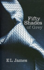 Fifty Shades Trilogy. Book 1. Fifty Shades of Grey (9780099579939)