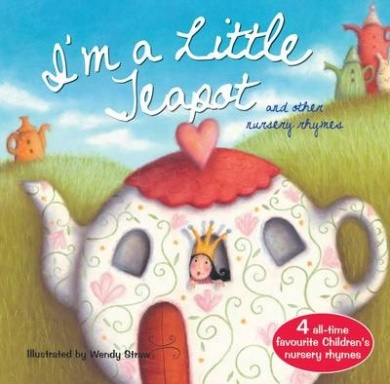 I'm a Little Teapot and Other Action Rhymes