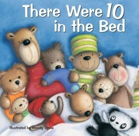 There Were Ten in the Bed
