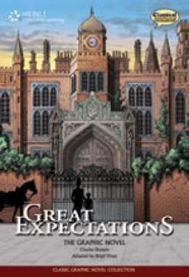 CGNC Great Expectations WB (American English)