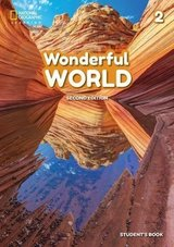 Wonderful World 2nd Edition 2 Lesson Planner with Class Audio CD, DVD, and Teacher's Resource CD-ROM