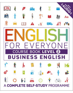English for Everyone Business English Level 2 Course Book