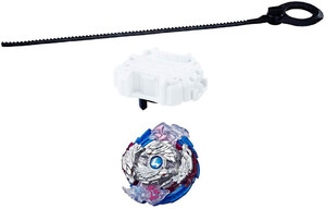 Волчок Luinor L3 с пусковым устройством, Switch Strike, Starter Pack, Evolution, Beyblade