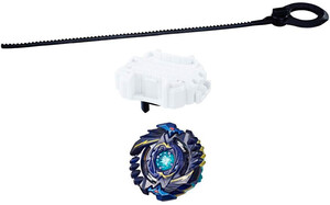 Волчок Regulus R3 с пусковым устройством, Switch Strike, Starter Pack, Evolution, Beyblade