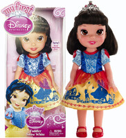 Кукла Белоснежка (34 см), серия Disney Princess, Jakks Pacific