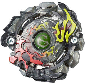 Волчок Iron-X Surtr S4, Slingshock, Single Top, Beyblade