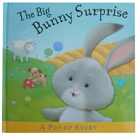 The Big Bunny Surprise