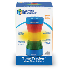 Time Tracker® 2.0 Classroom Timer
