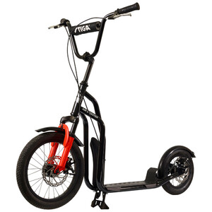 "Самокат Air Scooter SA 16"" Black, Stiga"