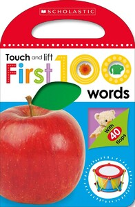 First 100 Words - Scholastic