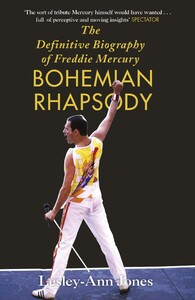 Freddie Mercury: The Definitive Biography (9781444733693)