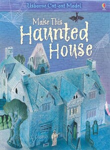 Make this haunted house