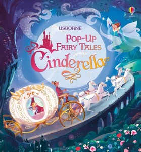 Pop-up fairy tales - Cinderella (9781474939553)