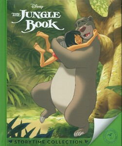 Disney The Jungle Book: Storytime Collection