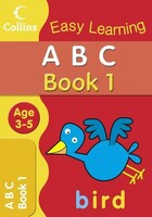 ABC. Age 3-5 - Easy Learning