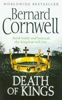 Warrior Chronicles Book6: Death of Kings