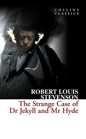 CC The Strange Case of Dr Jekyll and Mr Hyde,