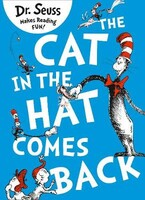 The Cat in the Hat Comes Back - Dr. Seuss