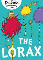 The Lorax - Dr. Seuss