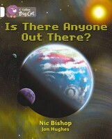 Is There Anyone Out There? Workbook - Collins Big Cat