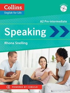 English for Life: Speaking A2 with CD