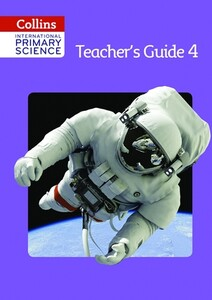 Collins International Primary Science 4 Teacher's Guide
