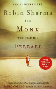 The Monk Who Sold his Ferrari (9780007848423)