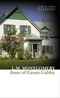 CC Anne of Green Gables