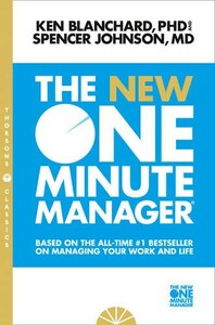 The New One Minute Manager (9780008128043)