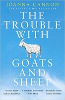 The Trouble with Goats and Sheep [Paperback]