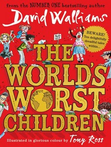 The World's Worst Children,[Hardcover] (9780008197032)