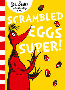 Scrambled Eggs Super!