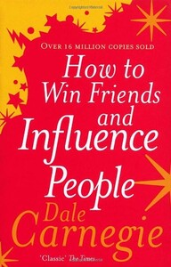 How to Win Friends and Influence People (9780091906818)