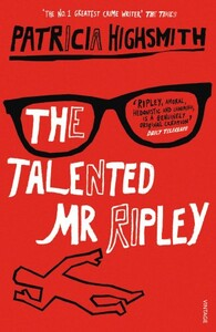 The Talented Mr.Ripley (9780099282877)