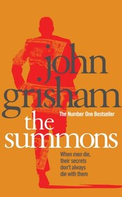 Grisham The Summons