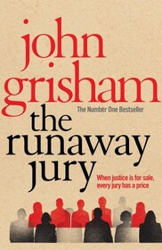 Grisham The Runway Jury