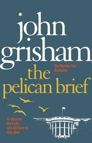 Grisham The Pelican Brief