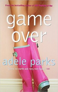 Parks Game Over