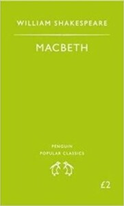 Macbeth (Shakespeare, W.)