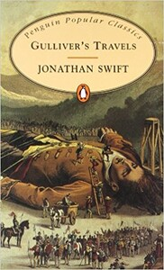 Gulliver's Travels (J. Swift) (9780140623642)