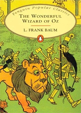 Wizard of the Oz (9780140623796)