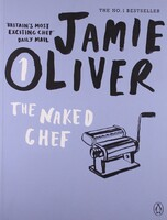 Jamie Oliver (1) The Naked Chef