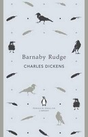 Barnaby Rudge - Penguin English Library (Charles Dickens)