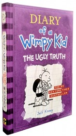 Diary of a Wimpy Kid Book5: Ugly Truth