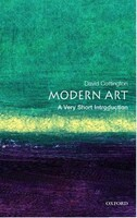 Modern Art - A Very Short Introduction