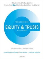 Equity & Trusts - Concentrate