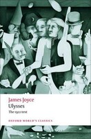 Ulysses - Oxford Worlds Classics (James Joyce, Jeri Johnson)