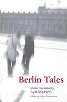 Berlin Tales Stories - City Tales (Helen Constantine)
